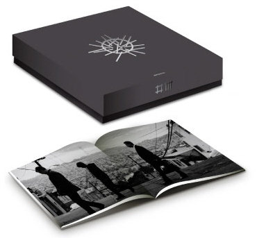 Deluxe Box Set Edition